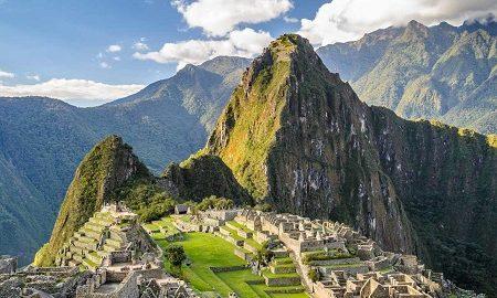 ویدیو از کشور پرو