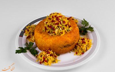 غذاهای ایرانی