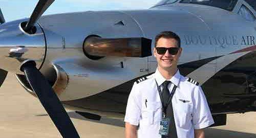 اعترافات یک خلبان حرف ای