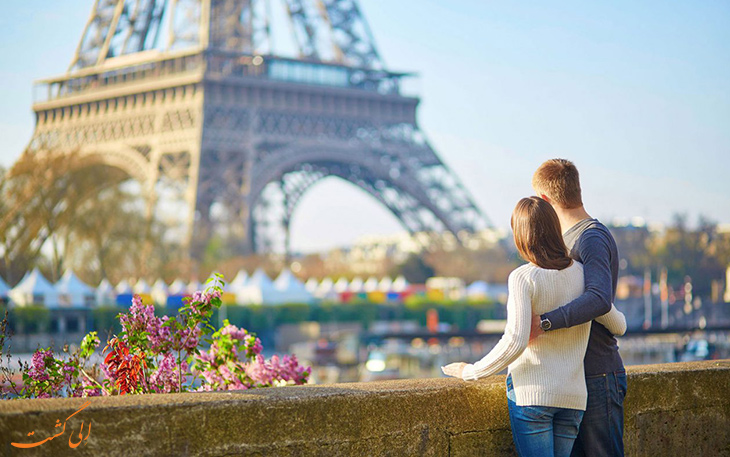 پاریس رمانتیک
