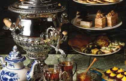 چای روسی