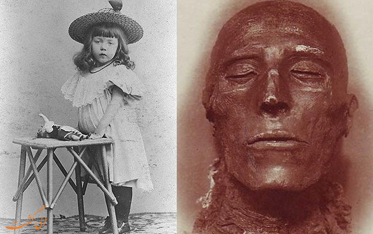 فرعون ستی یکم
