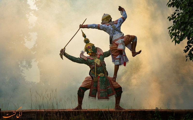 سنت مردم مالزی