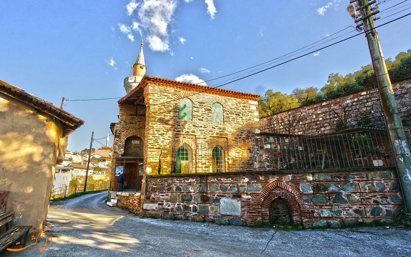 روستای تایر