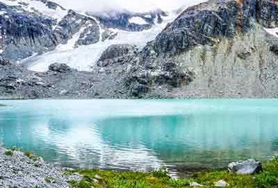 مسیرهای طبیعت گردی در ونکوور
