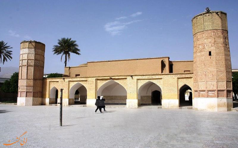 مسجد شهر داراب