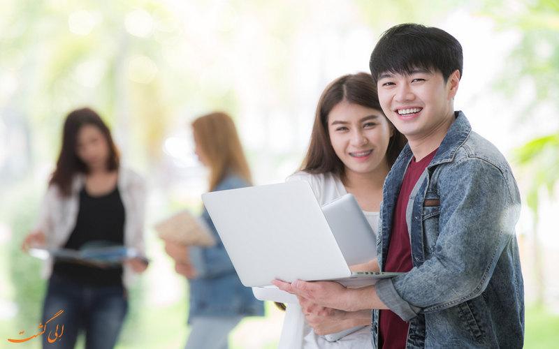 بهترین شهرهای مالزی برای تحصیل