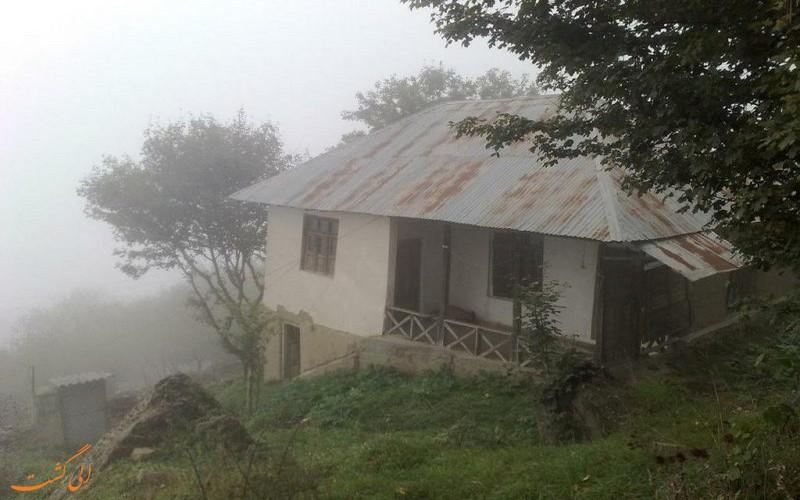 روستای دیواعمران