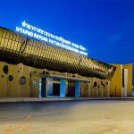 معرفی فرودگاه یوتاپائو تایلند