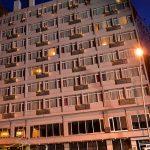 معرفی هتل گورکنت آنکارا   ۴ ستاره