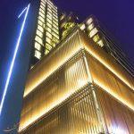 معرفی هتل آمارا بانکوک | ۴ ستاره