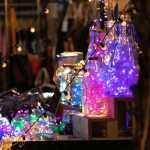 گردش در بازارهای شبانه بانکوک
