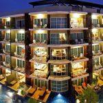 معرفی هتل آنداکیرا پوکت | ۴ ستاره