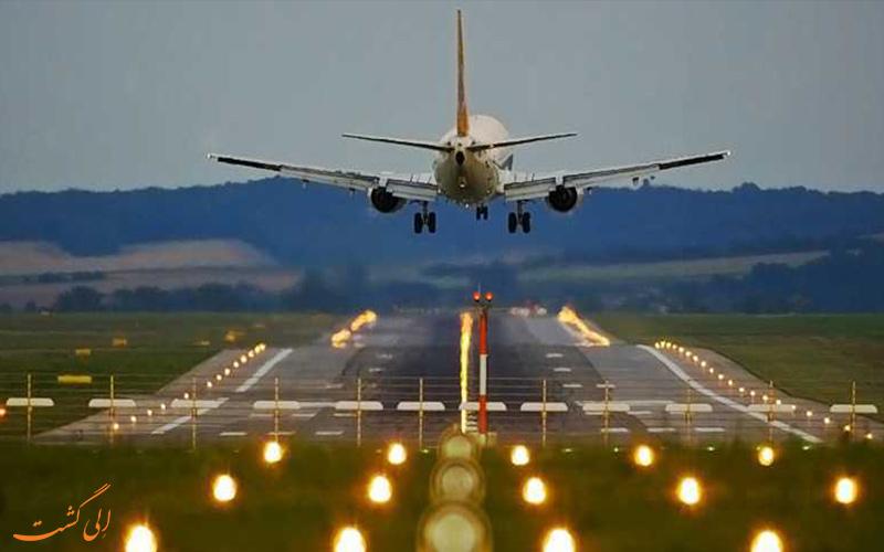 فرودگاه یوتاپائو تایلند-امکانات