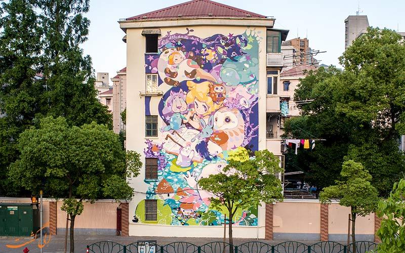 فستیوال های هنر خیابانی-کانادا