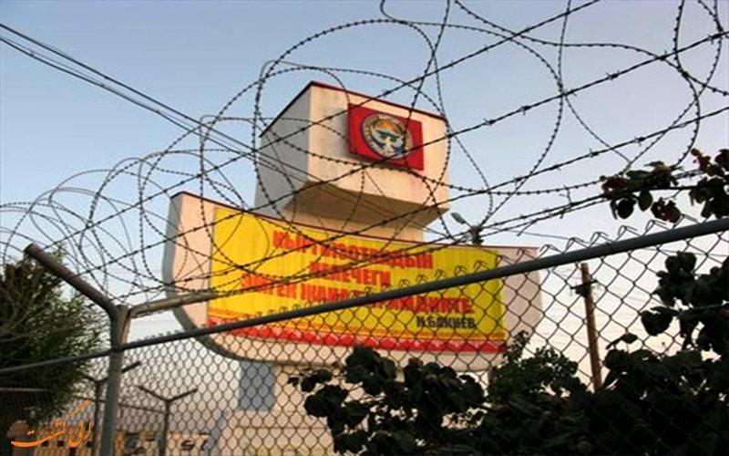 امنیت در ازبکستان