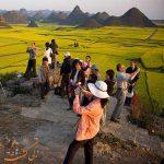 سفری ارزان به روستاهای چین و آشنایی با نکات سفر به این نواحی!