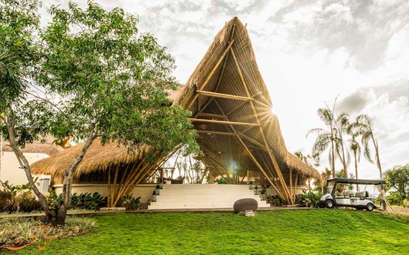 هتل منجانگان داینستی بالی