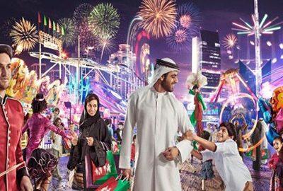 -الی گشت-خرید در دبی