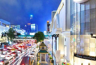 مراکز خرید ارزان در بانکوک
