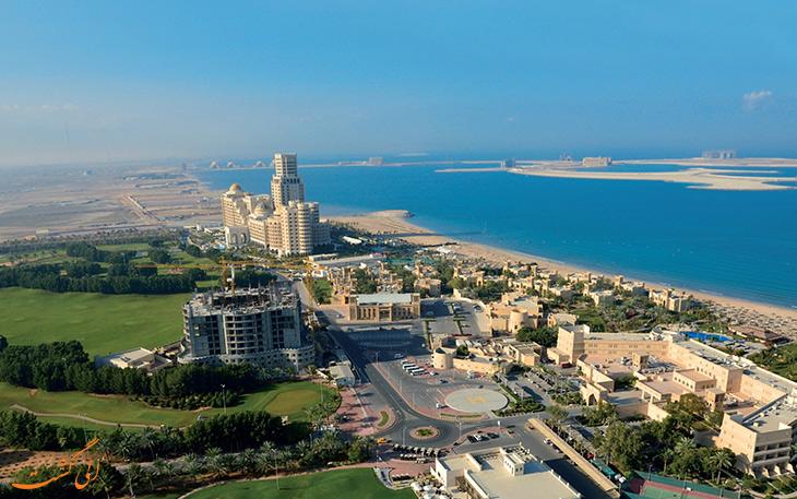 منطقه راس الخیمه امارات