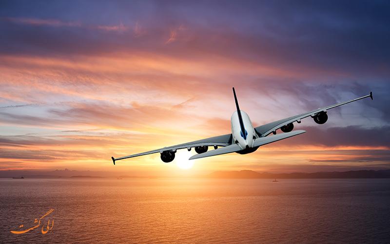 هواپیمای مسافربری