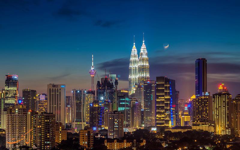 خرید سیم کارت در مالزی