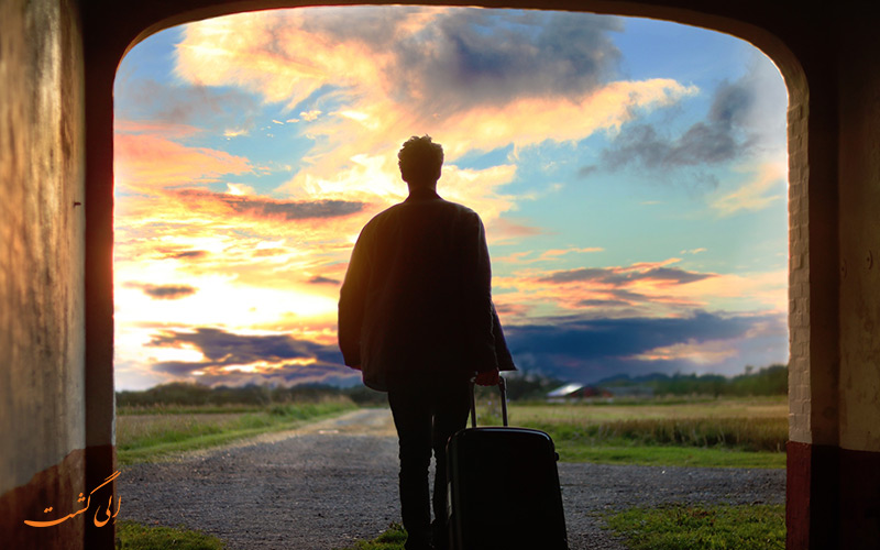 ترس از سفر