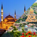 استانبول بهتر است یا تفلیس؟ کدام را برای سفر انتخاب کنیم؟