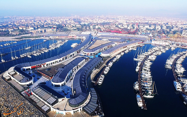 نمایشگاه دریایی استانبول