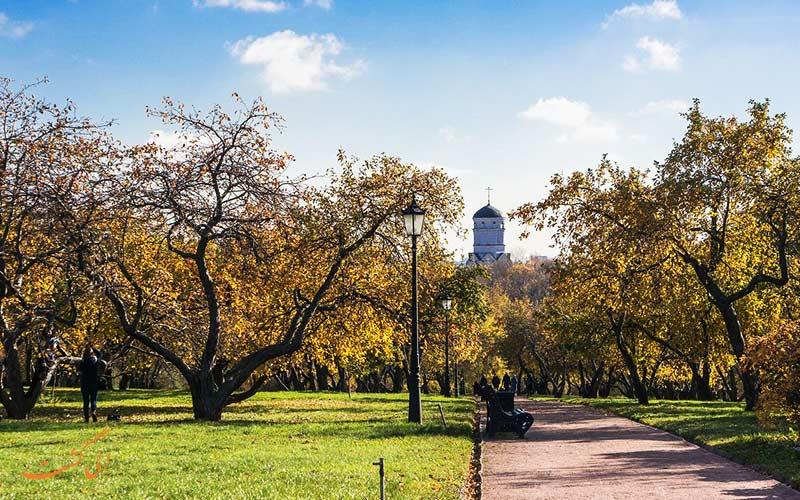 پارک کولومنسکویه
