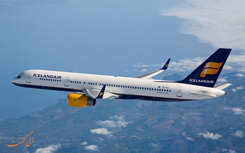 بوئینگ 757 | Boeing 757