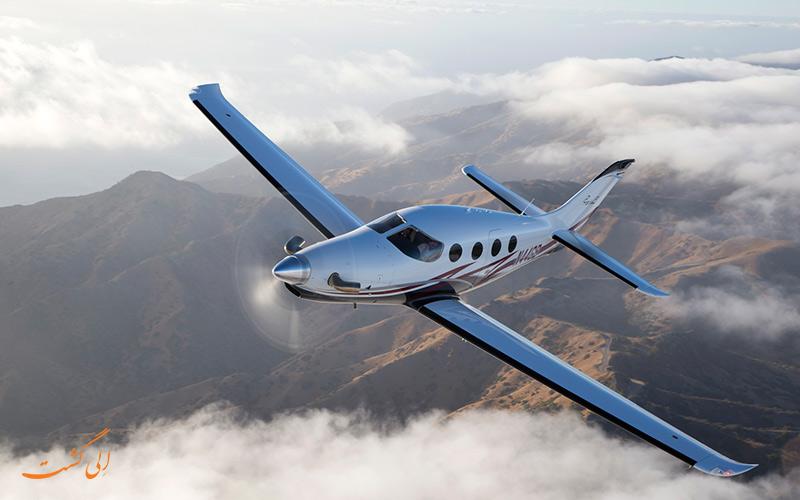 هواپیمای خصوصی
