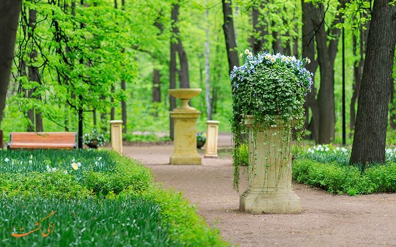باغ نسکوچنی