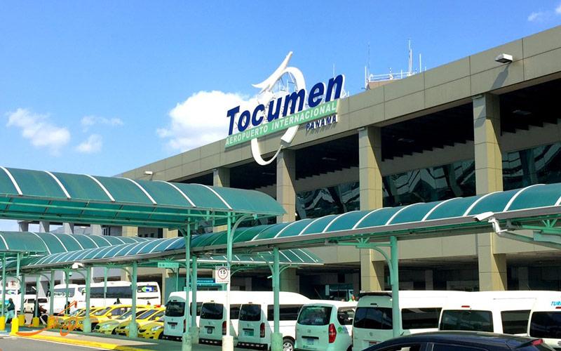 فرودگاه بین المللی توکومن