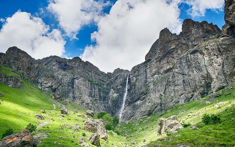 آبشار رایسکوتو پراسکالو