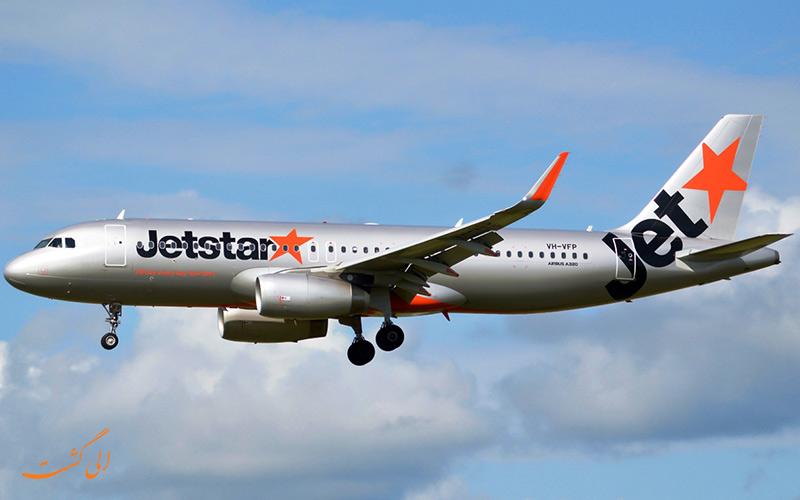 جت استار ایرویز | Jetstar Airways