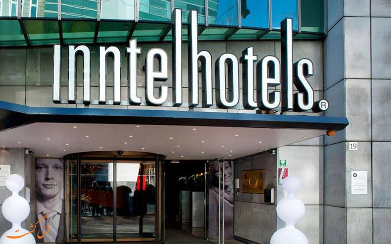 اینتل هتل آمستردام سنتر
