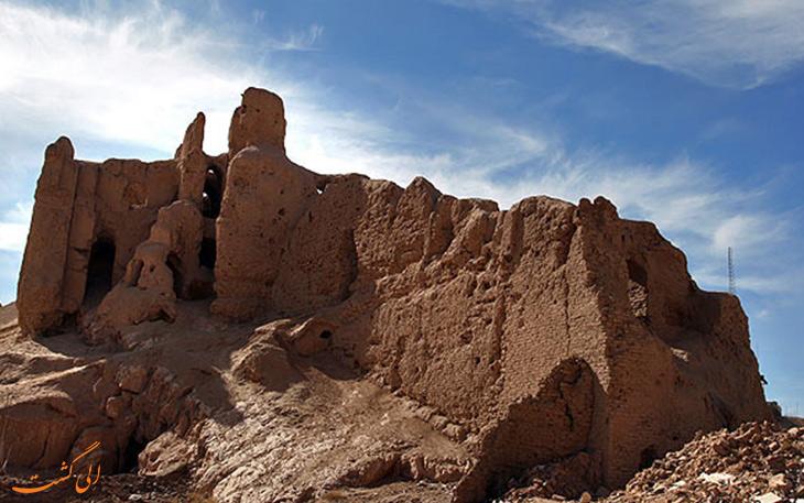 قلعه ی اردشیر در کرمان