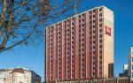 معرفی هتل ایبیس وین ماریاهیلف | ۳ ستاره