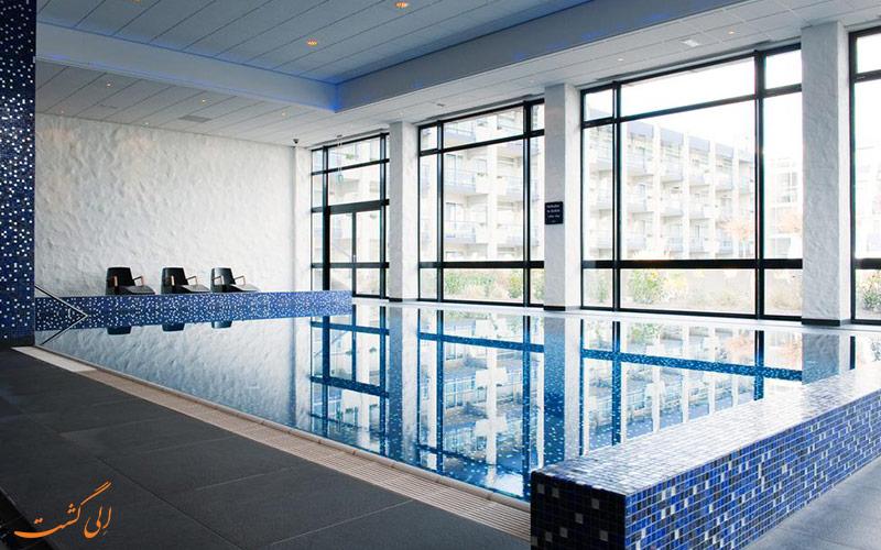 معرفی هتل وان در فالک اسخیپول