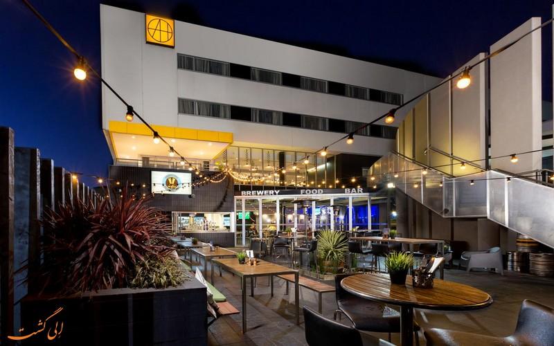 هتل آتورا داندنونگ در ملبورن