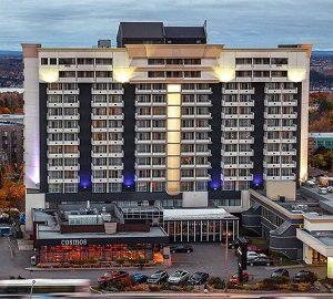 هتل کلاسیک کبک سیتی