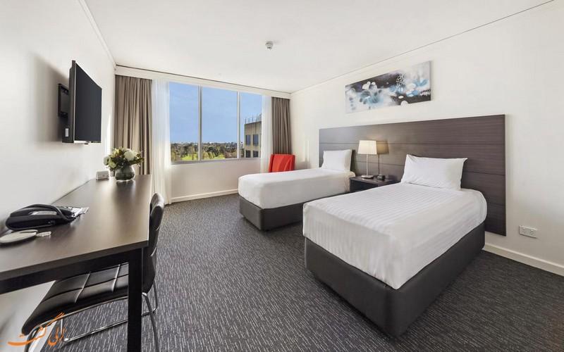 هتل بای ویو ادن