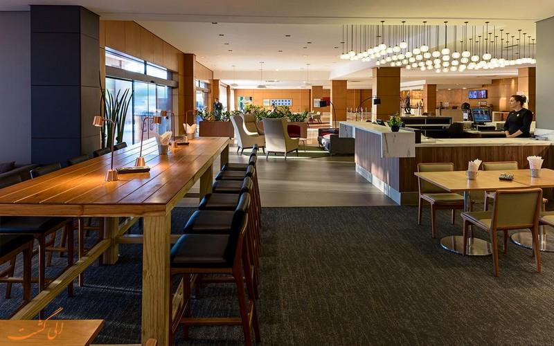 هتل نووتل سنتر نورث