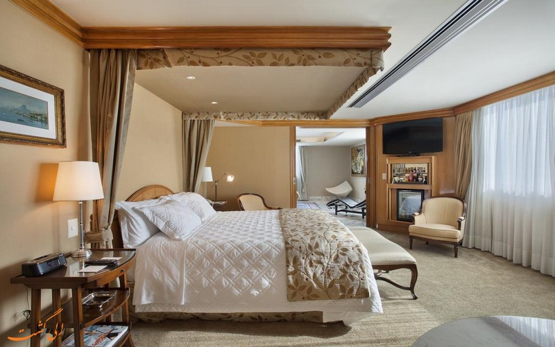 هتل ویندزور بارا