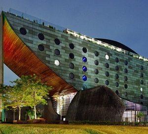 هتل یونیک سائوپائولو