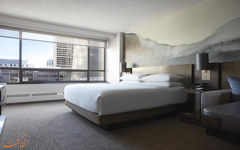 هتل مریوت