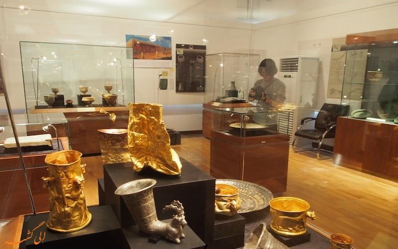 بازدید رایگان موزه ها