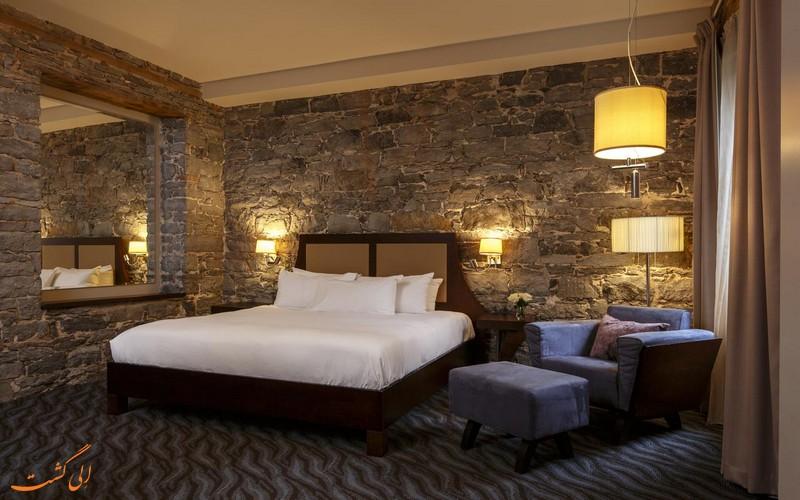 هتل نلیگان